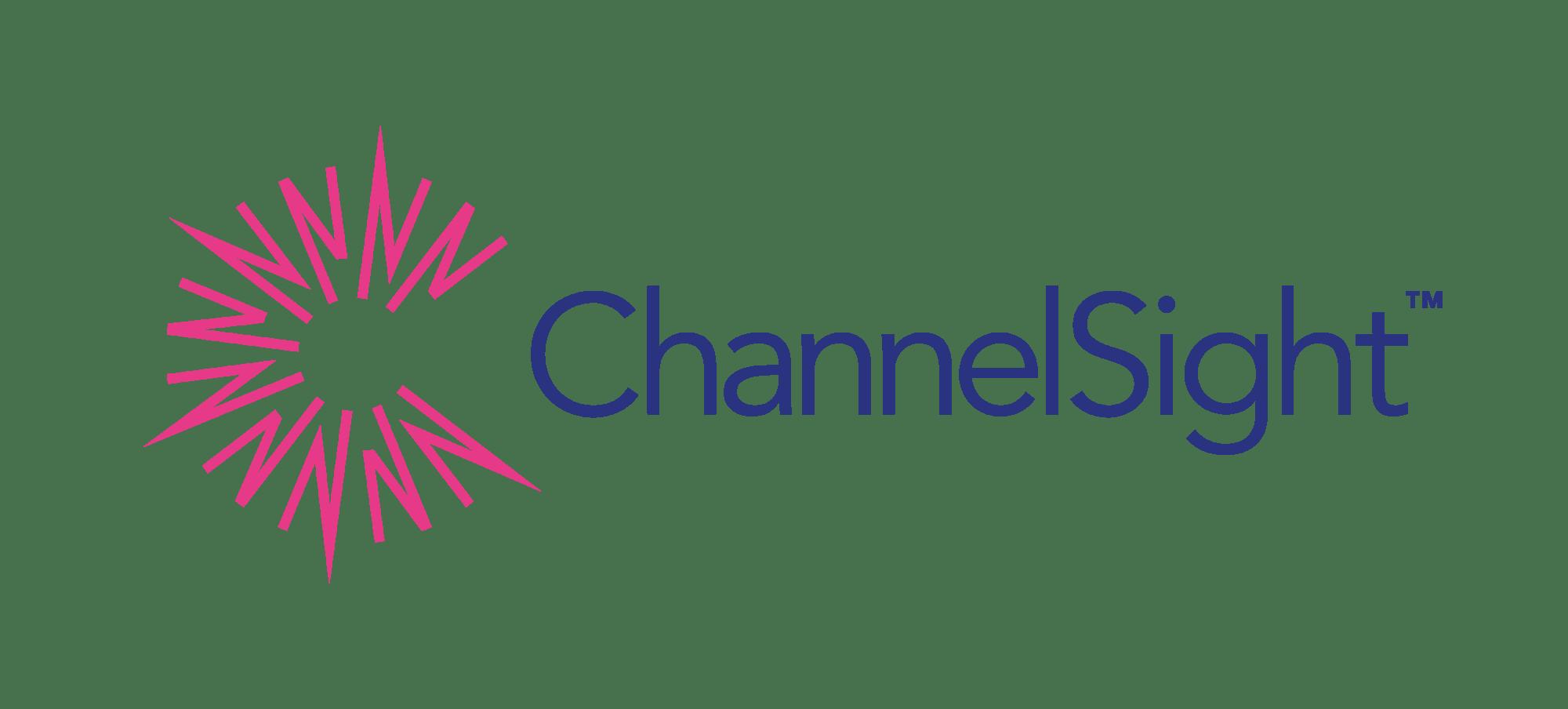 ChannelSight brandmark