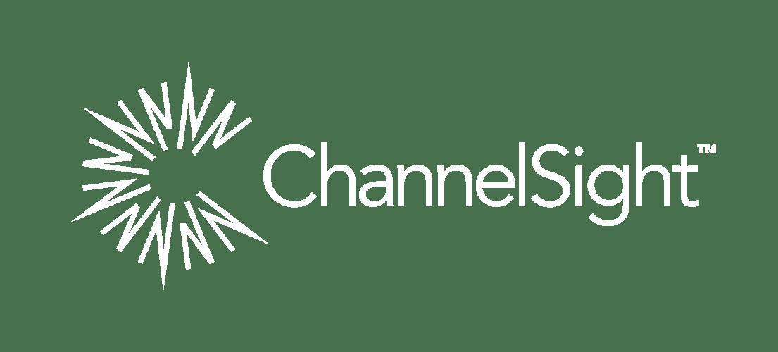 ChannelSight-Brandmark-WHITE-Notagline